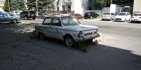 Auto sovietiche